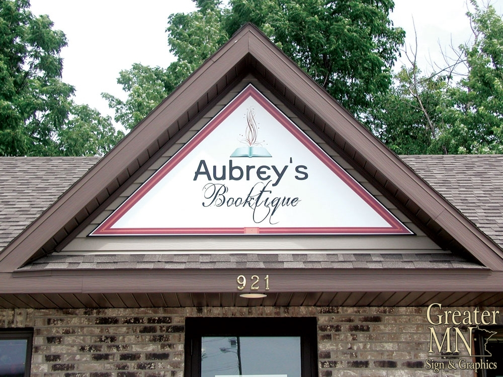 Lighted Signs – Greater Minnesota Sign & Graphics