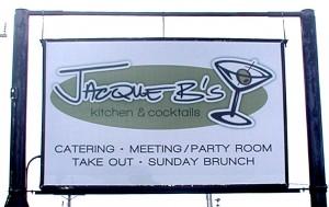 JacqueB's