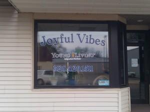 Joyful Vibes