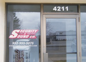 securitysound windowdecals